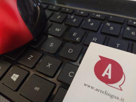 E-learning Artelingua