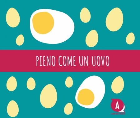Learn with Gusto - Pieno come un uovo