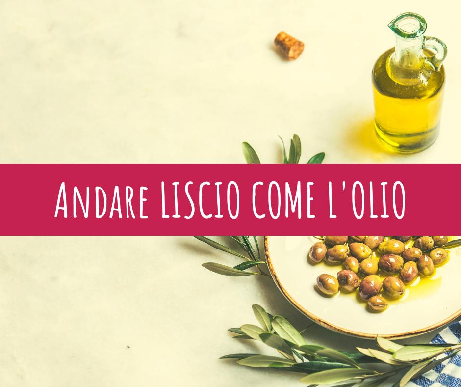 Learn with Gusto - Andare liscio come l'olio