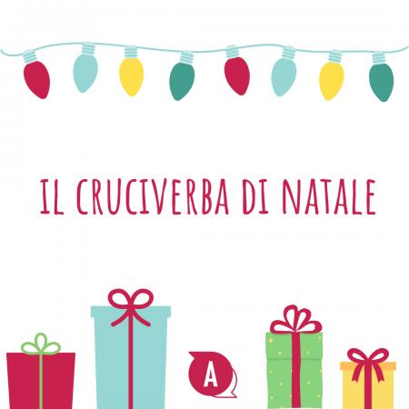 Il cruciverba di Natale