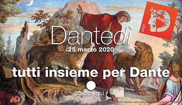 Dantedì Spoleto