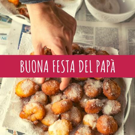 La festa del papà - Learn with Gusto