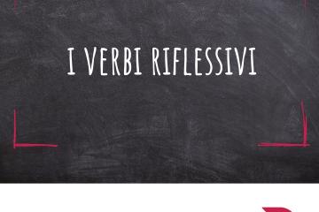 Grammaticando - I VERBI RIFLESSIVI