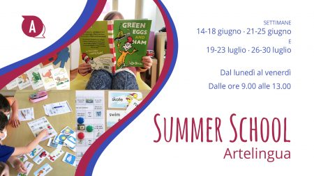 Summer School Artelingua
