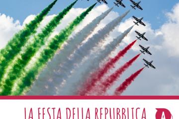 Il 2 Giugmo, Festa della Repubblica
