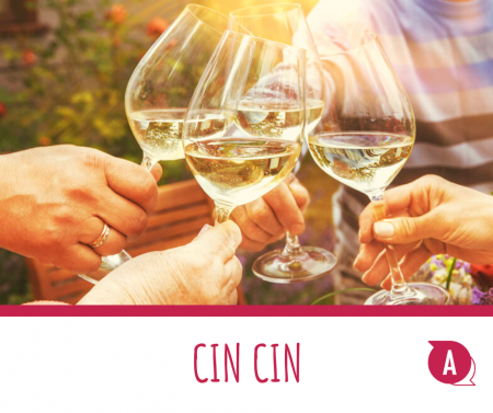 Cin Cin - Impara italiano